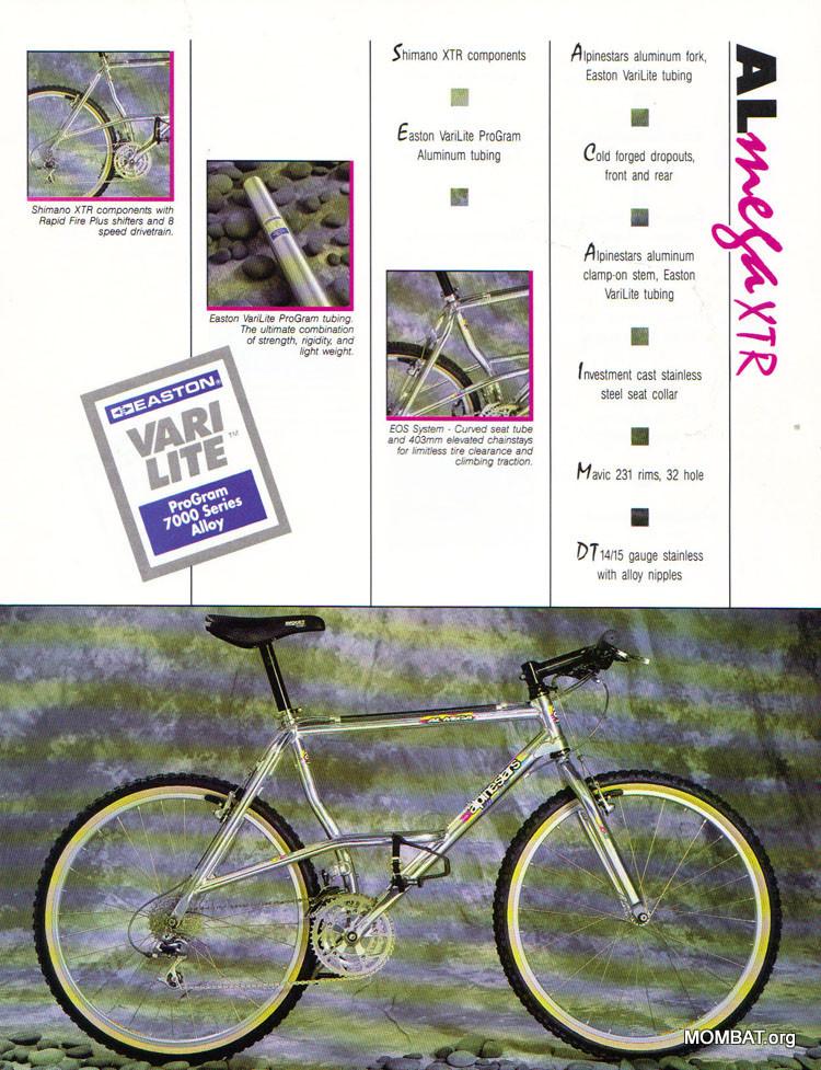 Alpinestars 1992